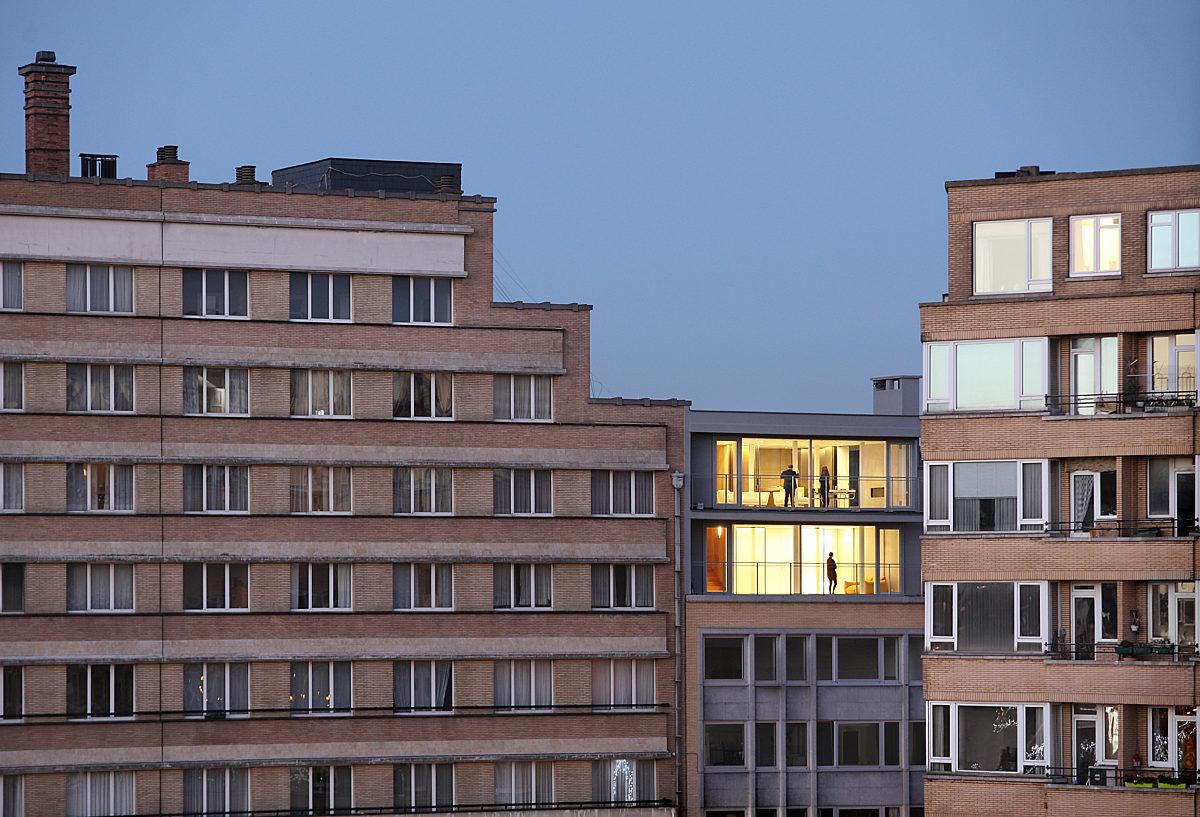 B ILD Flagey penthouse 01